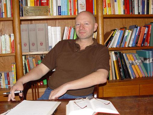 Ing. Peter Pokorny