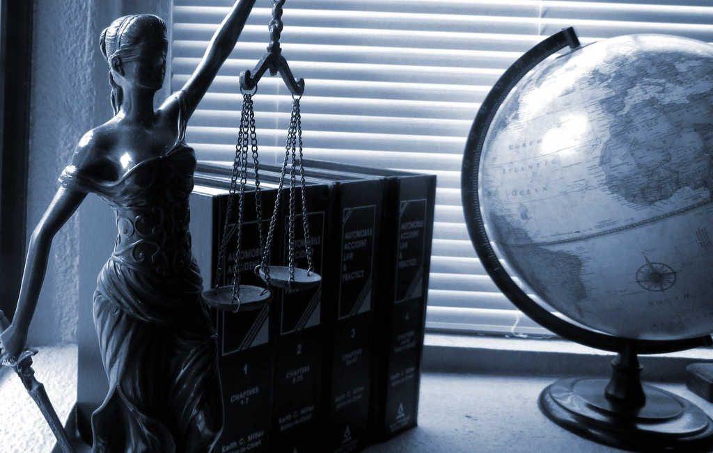 Beweise für Gericht