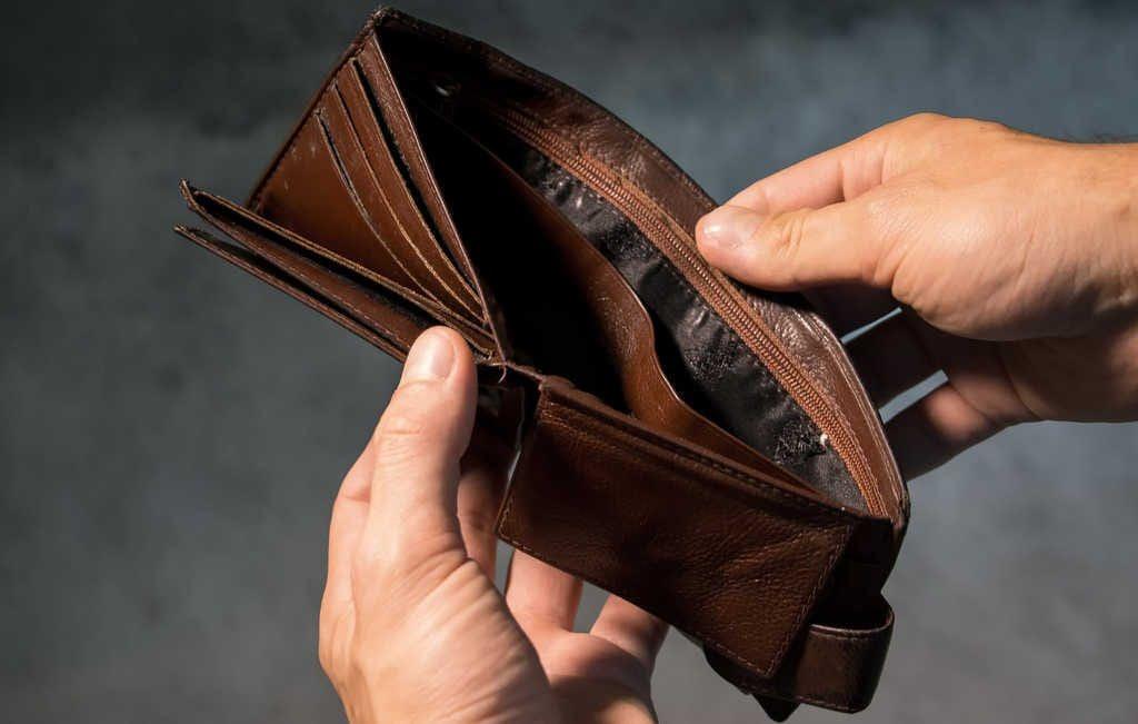 Erbschaftsstreit Geld