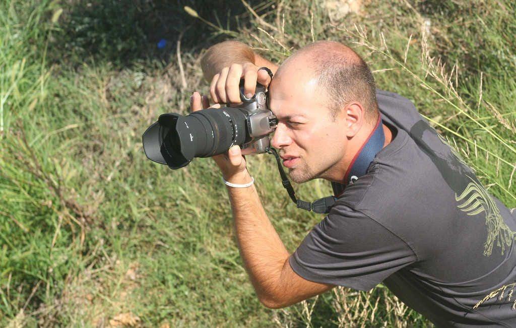 Observation - Privatdetektiv mit Beweisfoto