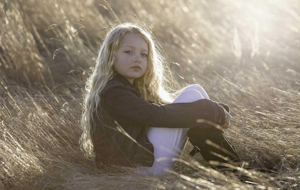 Obsorge und Kontaktrecht - Kind