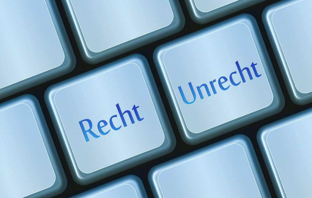 Recht und Unrecht - Detektei Wien